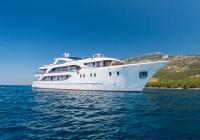 Deluxe nave da crociera MV Admiral