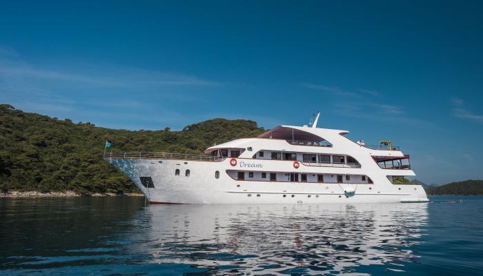 Premium Superior nave da crociera MV Dream