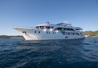 Deluxe nave da crociera MV Aquamarin