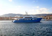 Deluxe nave da crociera MV Antonio