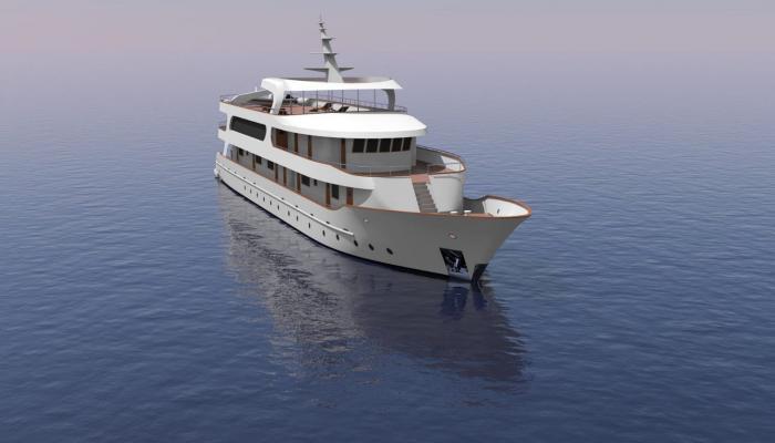 Deluxe Superior nave da crociera MV Adriatic Sky