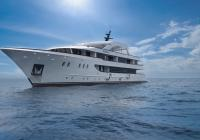 Deluxe Superior nave da crociera MV Aurelia
