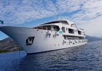 Deluxe Superior nave da crociera MV Markan