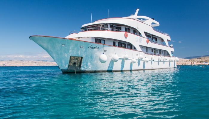Premium Superior nave da crociera MV Amalia