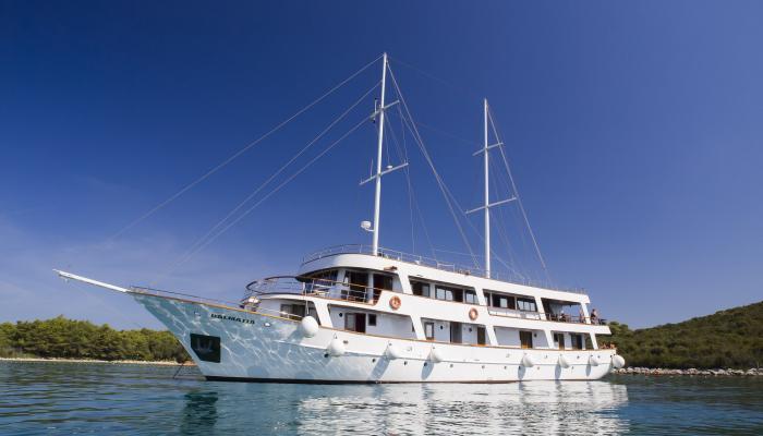 Premium nave da crociera MV Dalmatia