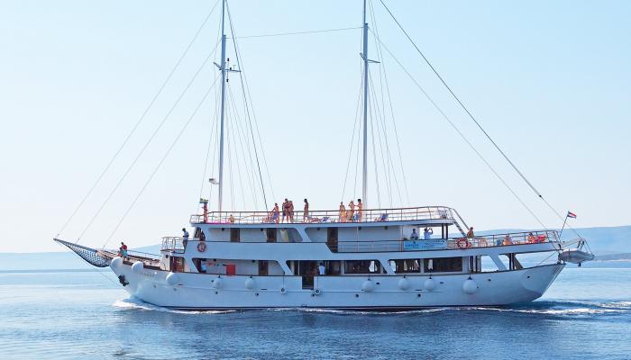 Premium nave da crociera MV Dionis