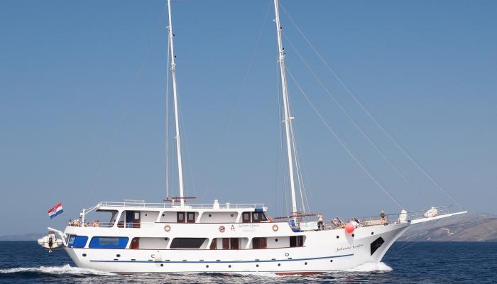 Premium nave da crociera MV Adriatic Queen