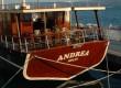 ANDREA  affitto moto veliero Croazia Split