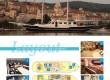 AURUM  affitto moto veliero Croazia Šibenik Trogir Dubrovnik