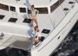 Lagoon 420 '08  affitto catamarano Grecia