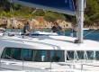 Lagoon 500 '08 noleggio