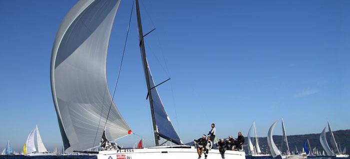 2012. Elan 350