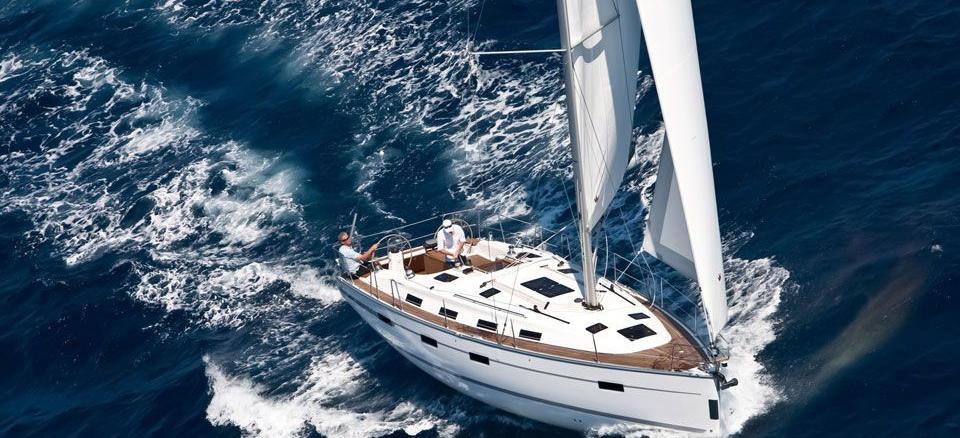 2013. Bavaria Cruiser 40