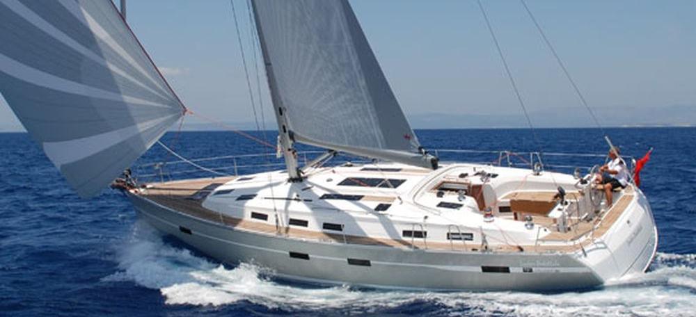 barca a vela Bavaria Cruiser 50
