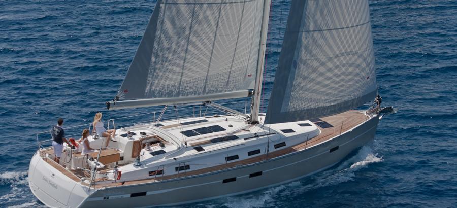 2011. Bavaria Cruiser 50