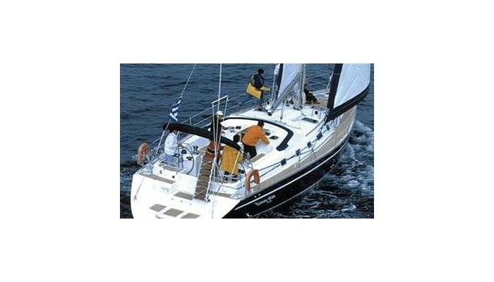 Ocean Star 51.2 2001