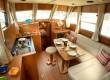 Linssen 29.9  affittare barca a motore