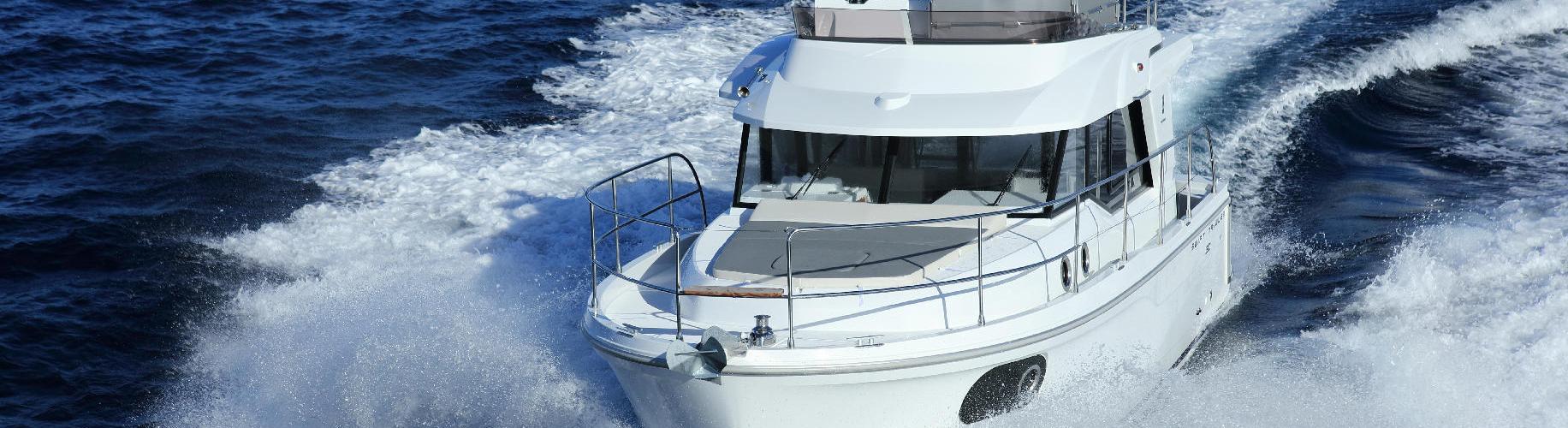barca a motore Swift Trawler 30