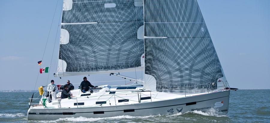 Bavaria Cruiser 40S