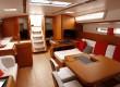 Sun Odyssey 509  noleggio barca Olbia
