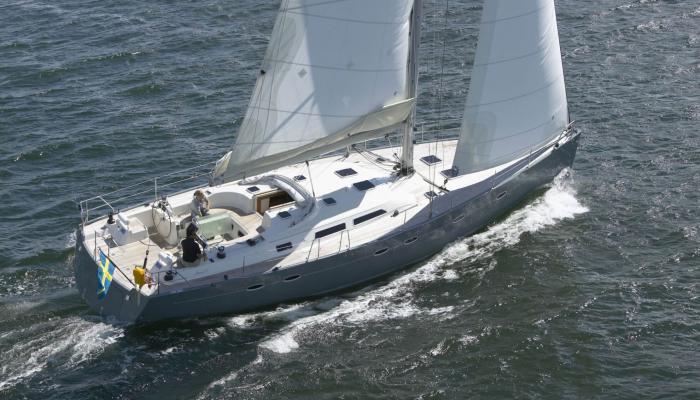Hanse 531 2005