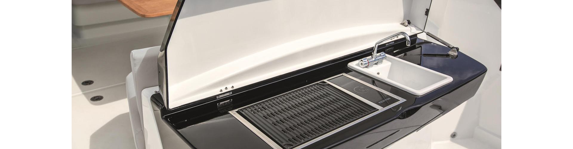 2020. Beneteau GT40