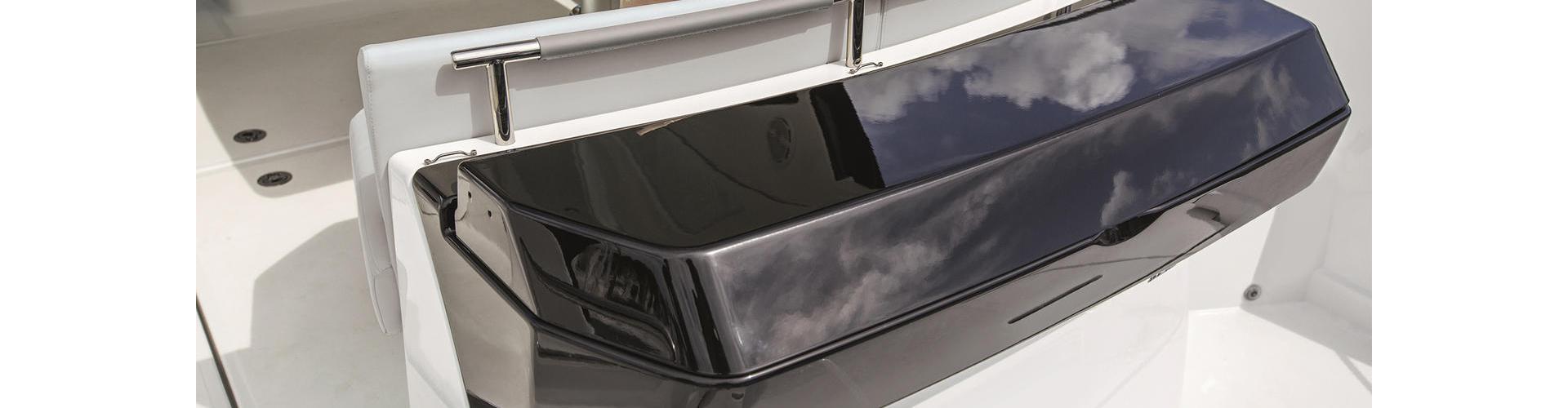 barca a motore Beneteau GT40