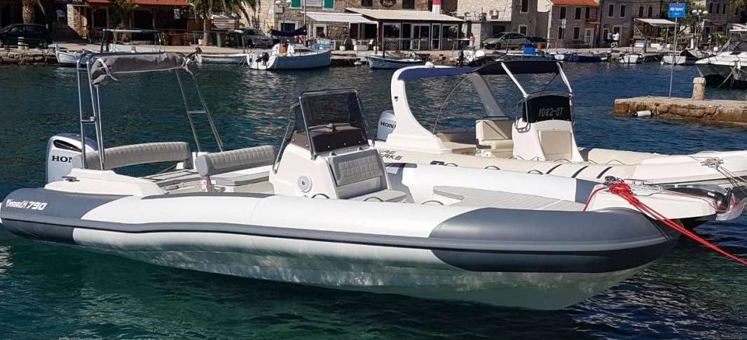 2018. Marlin 790 Dynamic
