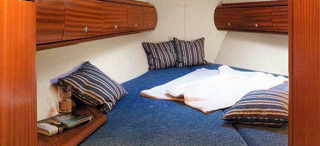 barca a vela Bavaria 41