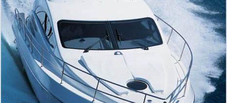barca a motore Azimut 39
