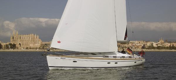 2006. Bavaria 50 Cruiser