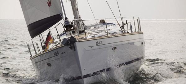barca a vela Bavaria 50 Cruiser