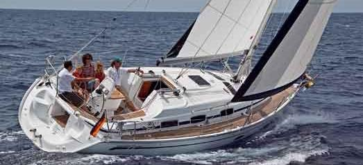 barca a vela Bavaria 33 Cruiser