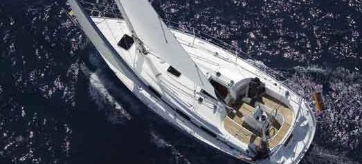 barca a vela Bavaria 30 Cruiser