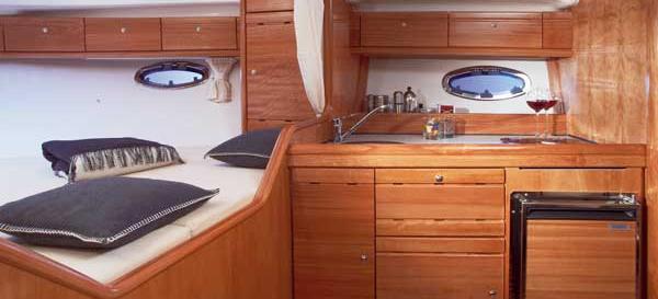 barca a motore Bavaria 32 Sport