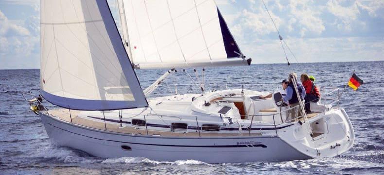 barca a vela Bavaria 46 Cruiser
