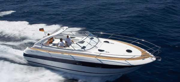 barca a motore Bavaria 37 Sport