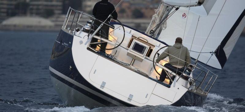 barca a vela Elan 514 Impression