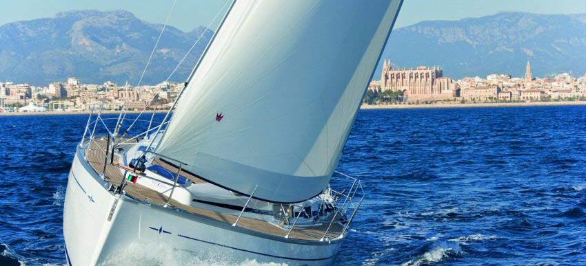 barca a vela Bavaria 38 Cruiser
