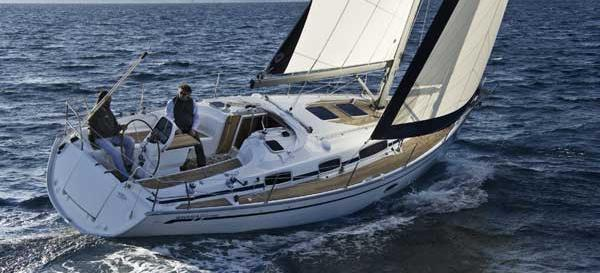 barca a vela Bavaria 34 Cruiser