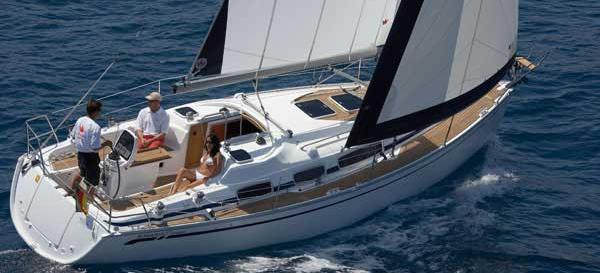 barca a vela Bavaria 31 Cruiser