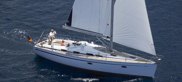 barca a vela Bavaria 40 Cruiser