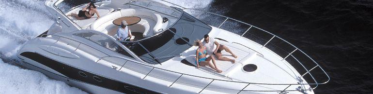 barca a motore Atlantis 47