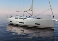 Emka-fully equipped, white hull