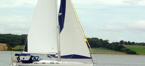 barca a vela Bavaria 47 Cruiser