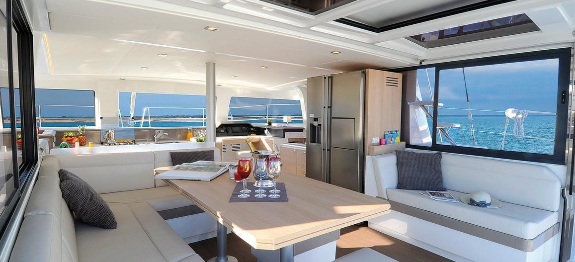 catamarano Bali 4.3