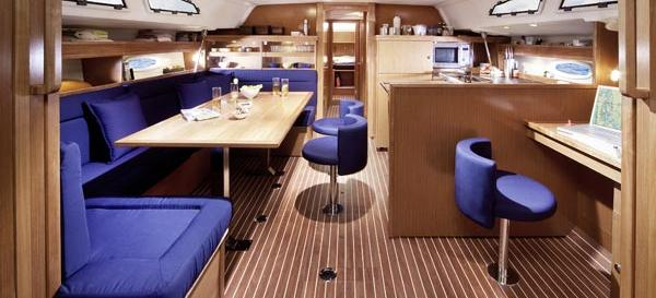 barca a vela Bavaria 51 Cruiser