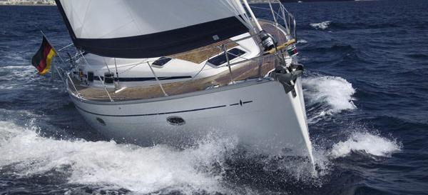 barca a vela Bavaria 39 Cruiser