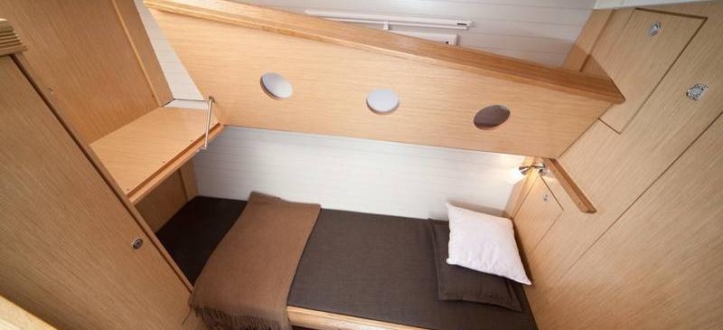 barca a vela Bavaria Cruiser 55