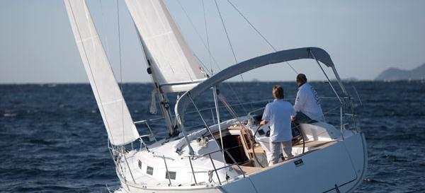 barca a vela Bavaria Cruiser 32